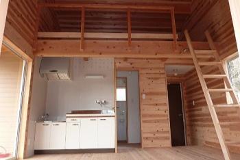 世羅暮らしの家 『安田体験住宅』